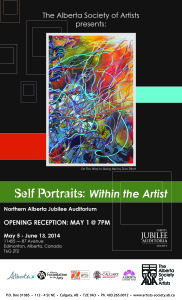 SelfPortraits poster