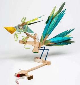 Allegro Bird
